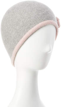 Portolano Grey Cashmere Hat