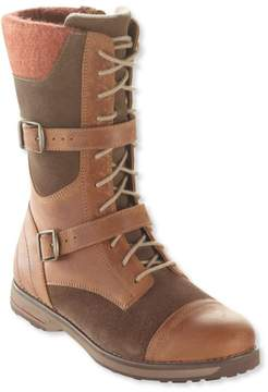 L.L. Bean L.L.Bean Park Ridge Casual Lace-Up Boots