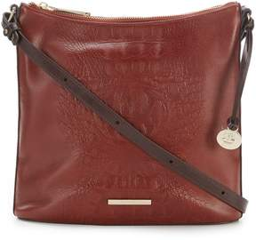 Brahmin Redwood Collection Katie Cross-Body Bag