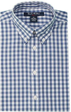 Brooks Brothers Fleece Boys' Dress Shirt