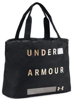 Under Armour Favorite Logo Tote