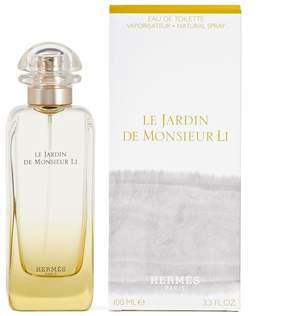 Hermes Le Jardin de Monsieur Li Women's Perfume - Eau de Toilette