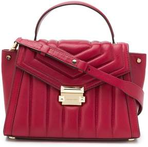 MICHAEL Michael Kors Whitney quilted tote