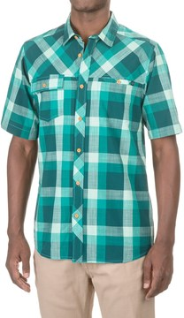 Kavu Pemberton Shirt - Short Sleeve (For Men)