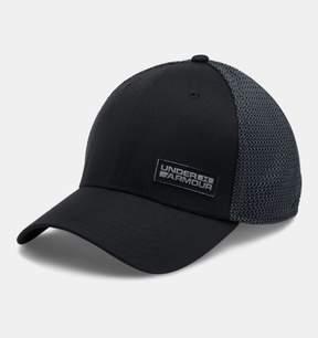 Under Armour Men's UA Twist Low Crown Cap