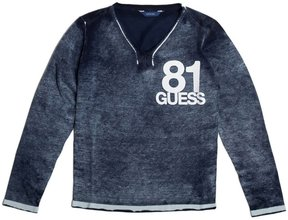 GUESS Logo Sweater (8-18)