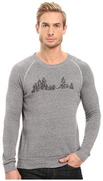 Alternative Graphic Champ Men's Sweatshirt