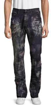 PRPS Independent Distressed Jeans
