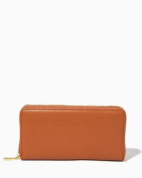 Charming charlie Everyday Zip Around Wallet