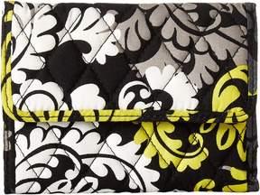 Vera Bradley Euro Wallet Wallet Handbags - BAROQUE - STYLE