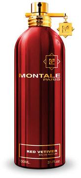 Montale Red Vetiver Eau de Parfum, 3.4 oz.