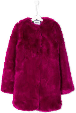 MSGM long jacket