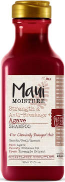 Maui Moisture Strength & Anti-Breakage Agave Shampoo