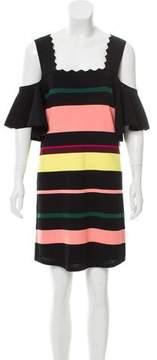 Apiece Apart Lira Striped Dress w/ Tags