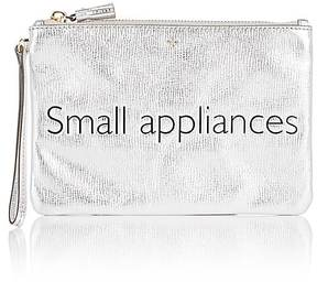 Anya Hindmarch WOMEN'S TOP-ZIP POUCH