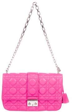 Christian Dior Miss Promenade Flap Bag