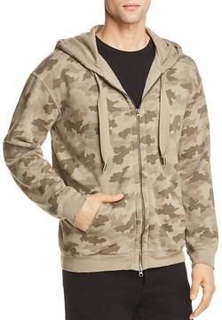 ATM Anthony Thomas Melillo Camouflage Zip Hoodie - 100% Exclusive