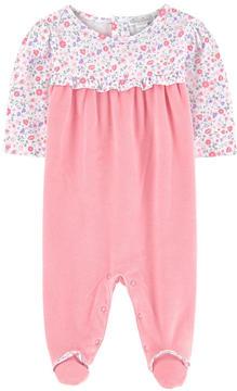 Kissy Kissy Velvet pyjamas