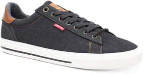 Levi's Men's Lodi Denim Sneakers Men's Shoes