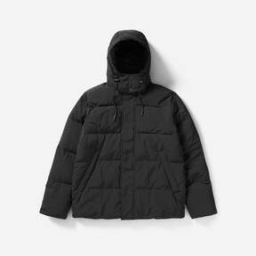 Everlane The Hooded Puffer Jacket