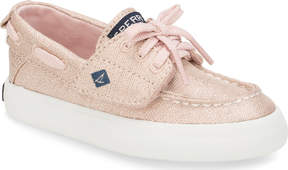 Sperry Top Sider Crest Resort Junior Boat Shoe