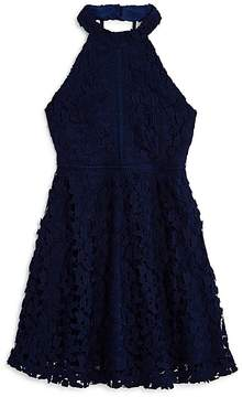 Bardot Junior Girls' Gemma Lace Dress - Big Kid