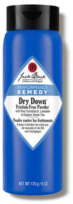 Jack Black Dry Goods Friction-Free Powder
