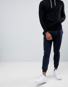 New Look Joggers In Navy