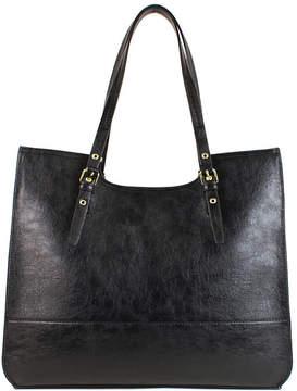 Mondani Dakota Scoop Double Handle Shoulder Bag