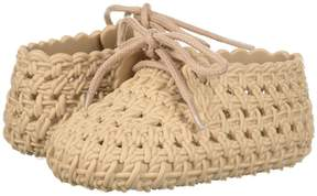 Mini Melissa My First Mini Tricot Girl's Shoes