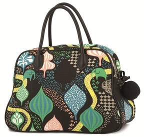 DAY Birger et Mikkelsen Littlephant Black Saga Forest Bag