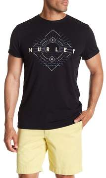 Hurley Morning View Graphic Tee