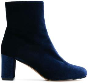 Maryam Nassir Zadeh zipped ankle boots