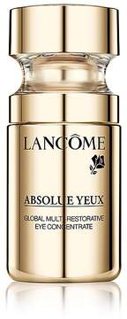 Lancôme Absolue Yeux Global Multi-Restorative Eye Concentrate
