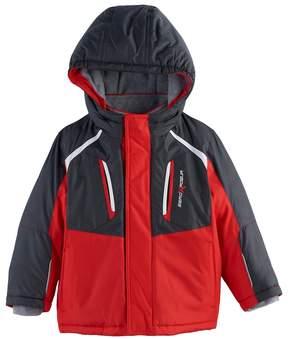 ZeroXposur Baby Boy Colorblocked Heavyweight Jacket