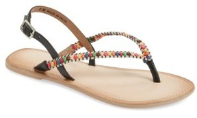 Coconuts by Matisse Women's Celebration Beaded Sandal