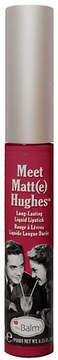 TheBalm Meet Matt(e) Hughes Long Lasting Liquid Lipstick Sentimental