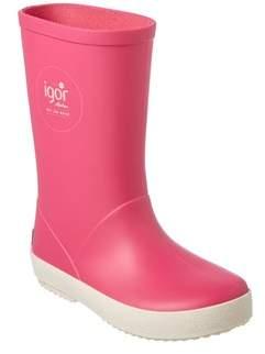 Igor Girls' Splash Boot.
