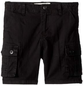 Appaman Kids Cargo Pocket Mesa Shorts Boy's Shorts