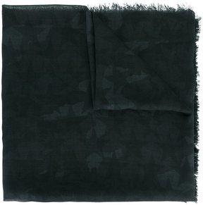 Valentino 'Camustars' scarf