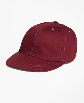 Brooks Brothers Baseball Cap