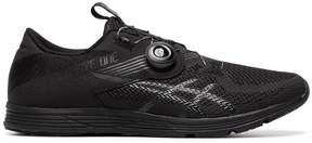 Asics Black Gel 451 sneakers
