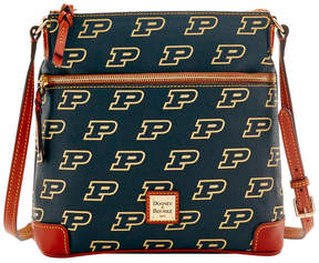 Dooney & Bourke Purdue Boilermakers Crossbody Purse