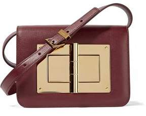 Tom Ford Natalia Small Leather Shoulder Bag