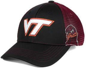 Top of the World Virginia Tech Hokies Peakout Stretch Cap
