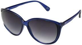 Diane von Furstenberg Keke Fashion Sunglasses