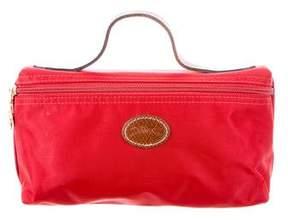 Longchamp Mini Handle Bag