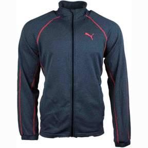 Puma Tech Poly Fleece Jacket