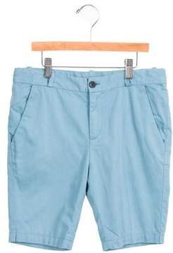 Bonpoint Boys' Mid-Rise Shorts