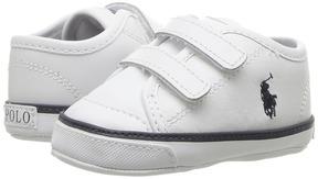 Polo Ralph Lauren Kids - Camden EZ Boy's Shoes